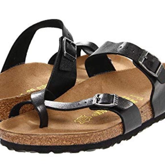 e2129d7d1915 Birkenstock Shoes - Birkenstock Mayari Sandal Size 40